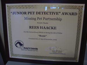 Roxie_Rees_award_2