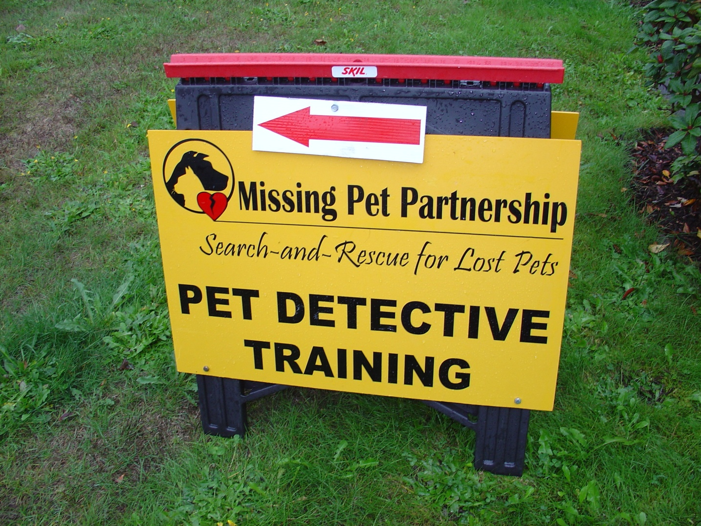 Let Us Help You Form A PET DETECTIVE TEAM In YOUR Community!