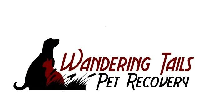 Wandering Tails Pet Recovery