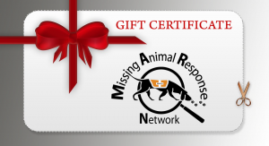 MARN GIFT CERTIFICATES: The Perfect Gift
